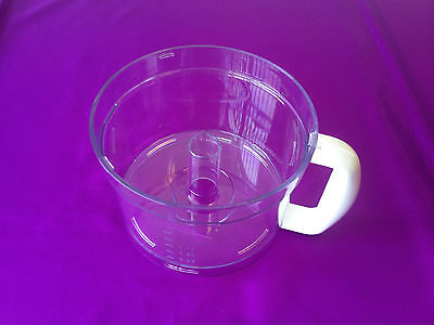 Genuine Moulinex Masterchef Food Processor Bowl  MS-5867567 MS5867567