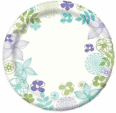 "Dixie Ultra Paper Plate 6-7/8"" 300ct Dining Kitchen Disposable Plates NEW"