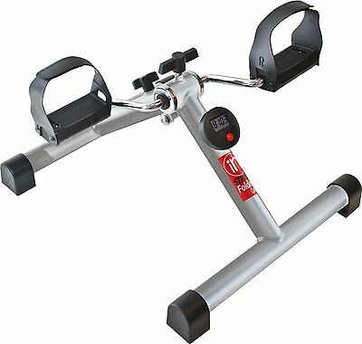 Stamina 15-0125 InStride Folding Cycle Battery-operated electronic monitor NEW