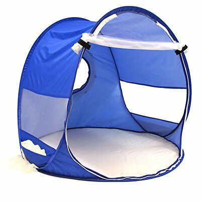 Redmon For Kids Beach Baby Pop-Up Shade Dome New