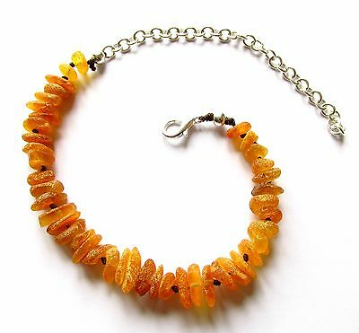 Genuine Baltic amber dog cat necklace, anti-thick anti-flea collar, pet jewelry