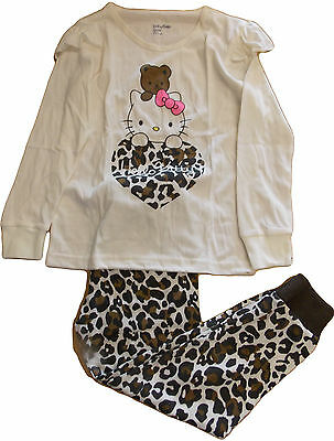 Girls Hello Kitty Outfit Age 6 years