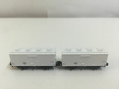 Tenshodo, Premium Z 12190 12225 6.5mm Gauge, Z Scale 1:220, CARRIAGE, 84016