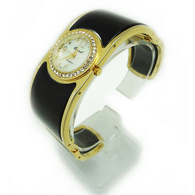 Women Girls Fashion Bangle Watches with 6 Colors