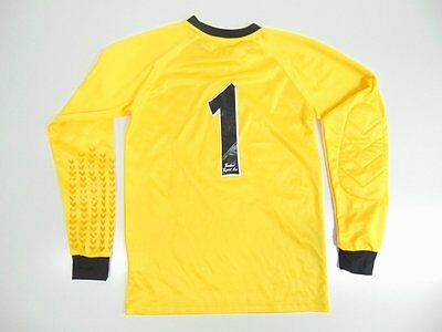 Hummel Lyn goalkeeper jersey 2000 2010 s Norway football shirt soccer camiseta