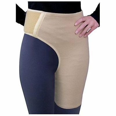 North American Healthcare Hip Protector, Stabilizer Flexible support Medium New