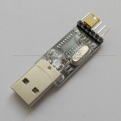 USB2.0 To TTL Serial 6Pin Converter CH340G f STC Arduino PRO replace PL2303 N136