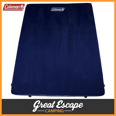 Coleman Self Inflating 4WD Mat - Queen Mattress ( Leisure Mat )
