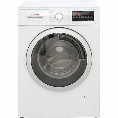 Bosch WVG30461GB Serie 6 Free Standing 8Kg 1500 Spin Washer Dryer White New