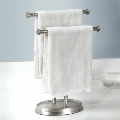 Umbra LTD 021019-410 Umbra Palm Double Towel Tree