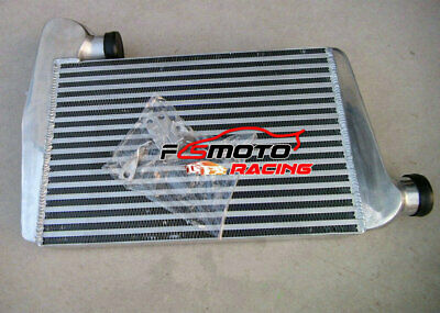 new Ford Falcon BA BF XR6 Turbo intercooler inter cooler + mounting kit