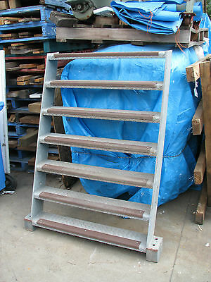 Industrial Steel Stairs Staircase Steps - 1.3m high