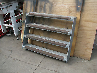 Industrial Steel Stairs Staircase Steps - 0.7m high