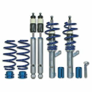 Kit Suspension Combine Fileté Vw Golf 5 1K De 2003 A 2008