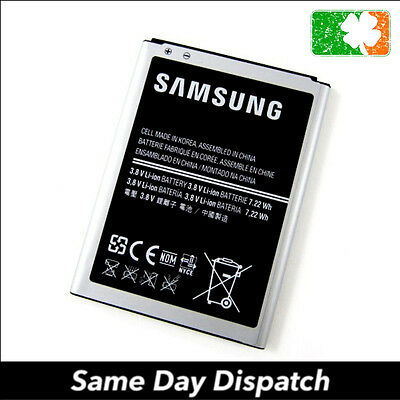 Replacement Battery for Samsung Galaxy s4 Mini B500AE 1900mAh  i9190 i9195