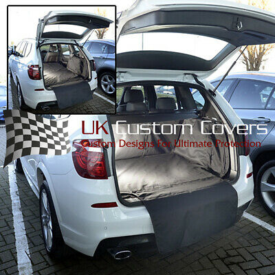 Bmw X3 Tailored Boot Liner Mat Dog Guard Year 2011 Onwards 177