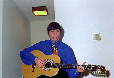 Bobby Goldsboro UNSIGNED photo - P1603 - Hello Summertime & Me and the Elephants