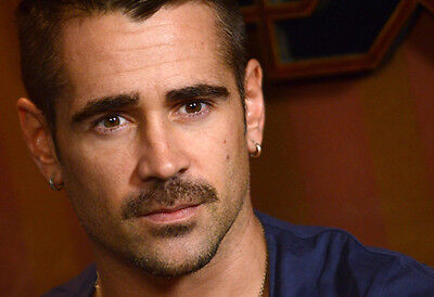 Colin Farrell UNSIGNED photo - P2933 - HANDSOME!!!!!