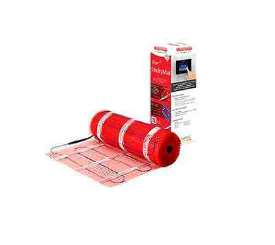 Warmup Underfloor Heating StickyMat System Area Heated from 1m² to 15m² - SPM