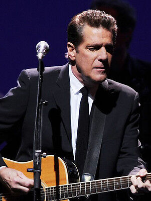 Glenn Frey ‏ 10x 8 UNSIGNED photo - P400 - The Eagles