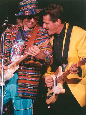 Glenn Frey ‏ 10x 8 UNSIGNED photo - P410 - The Eagles