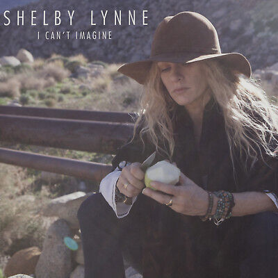 Shelby Lynne - I Can't Imagine - Vinyl Country