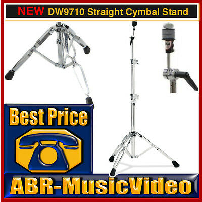 DW9710 Cymbal Boom Stand