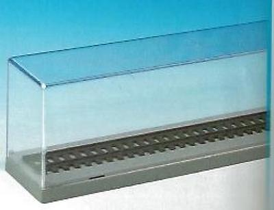 Kibri 12066 NEW COLLECTOR´S DISPLAY CASE WITH TRACK