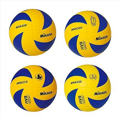 MIKASA Training Volleyball FIVB Official MVA200 MVA300 MVA310 MVA330 +