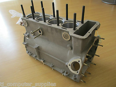Coventry Climax engine block FWM4003 7U in immaculate condition