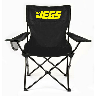 JEGS Performance Products 2000 JEGS Folding Chair