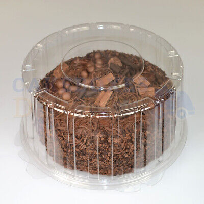 Cake Domes Choose Your Size *Free Nxt Day Delivery If Odered B4 1 Pm