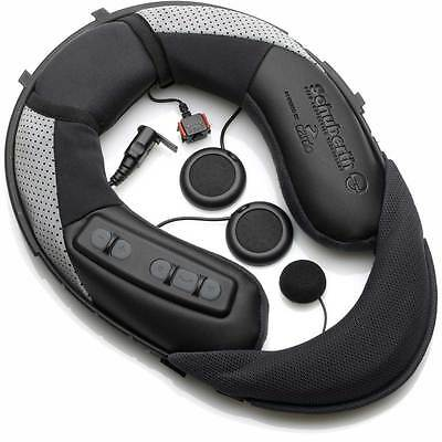 Motorcycle Schuberth S2 SRC Comms System 50-59 UK Seller
