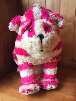 Bagpuss With Pouch For Pyjamas