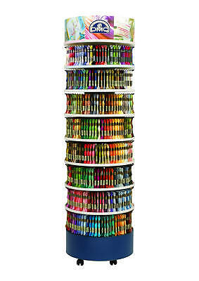 Colour Variations DMC Threads Skeins Cross Stitch Floss PYO Pick Your Own Colour