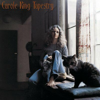 *8 SOLD* Carole King - Tapestry - CD - New! Sealed! FREE SHIPPING!