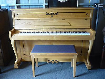 Lipmann Upright Piano