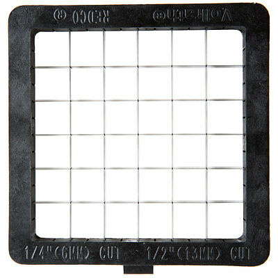 """Vollrath Redco 15064 1/2"""" Dicing Blade Assembly for InstaCut 3.5"""