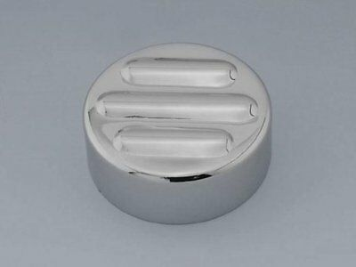 Show Chrome Radiator Cap Cover Honda GL1500C/CD 97-02 GL1500CF Interstate 99-01