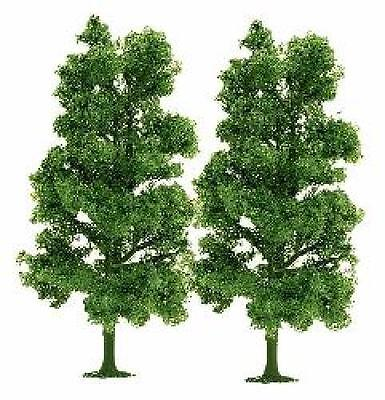 Busch 6729 NEW Z/N 2 X .70MM BEECH TREES