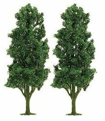 Busch 6723 NEW Z/N 2 X .70MM POPLAR TREES