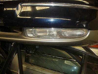 Fog Lights PAIR, LEFT AND RIGHT, HOLDEN WH STATESMAN, used, VIC.3033