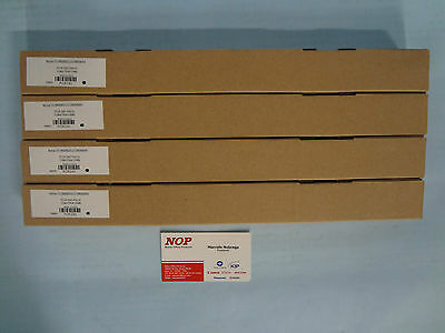 4 x PCR Roller for use in 13R603 Color Drum Xerox DocuColor 240 242 250 252 260