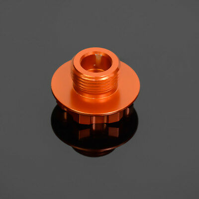 CNC Anodised Steering Stem Bolt For KTM 125-530 SX SXF EXCF EXCR XC XCW XCF ATV