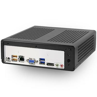Intel Celeron J1900 Mini-ITX Embedded PC w/ 2GB DDR3, MITAC PD10BIMT, DN2800MT