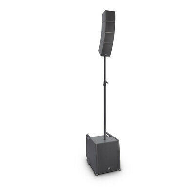 LD Systems CURV 500 PES Portable Array System Extension 2400 Watt