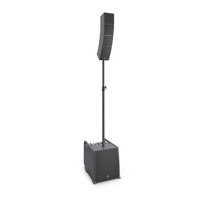 LD Systems CURV 500 ES Portable Array System 2400 Watt