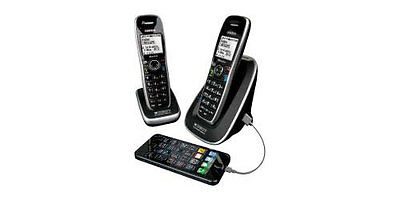 Xdect8115+1 - Dect Extended Long Range Cordless Phone System