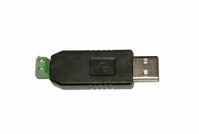 Usb To Rs485 Converter Adapter | Support Win7 | Win8 | Win10 | Epsolar / Epever