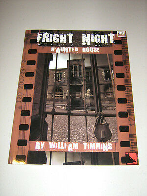 d20: Fright Night: Haunted House (New)